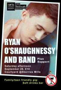 Ryan OShaughnessy