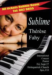 Therese Fahy