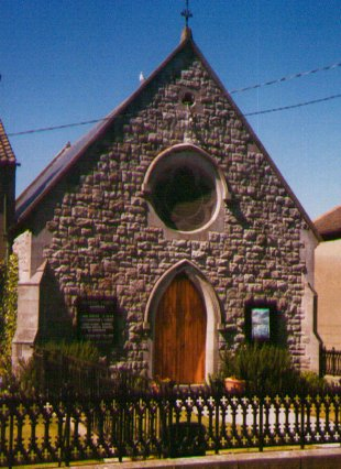 methodist church Skerries