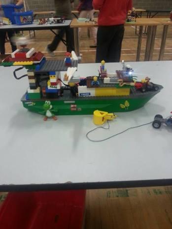 Sharon Lego 3