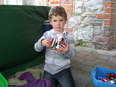 SMcK Street Party Lego 10