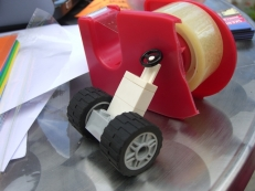 SMcK Street Party Lego 4