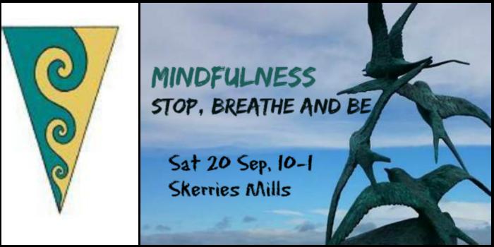 Mindfulness Soundwaves smaller