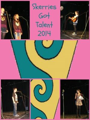 Skerries got Talent general 2014