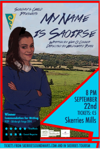 Saoirse Poster small