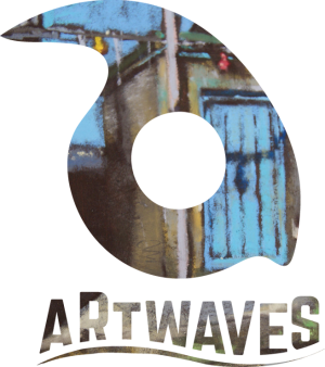 Artwaves logo
